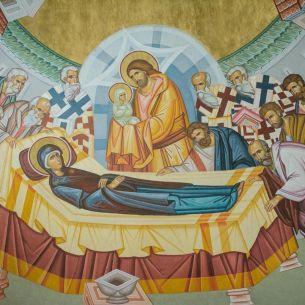 Sarbatoare mare in calendarul ortodox SAMBATA, 31 iulie 2021. Ce Sfinti sunt praznuiti in ziua in care se lasa sec pentru Postul Adormirii Maicii Domnului! Rugaciunea care se rosteste in post!