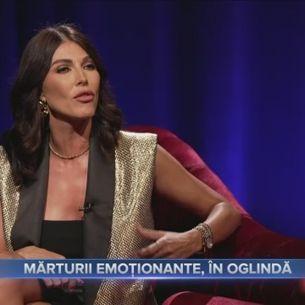 Ilinca Vandici, marturii cutremuratoare: Daca ma bate, ce fac, stau langa el ca a fost primul barbat? Dezvaluiri socante despre relatia cu tata ei: