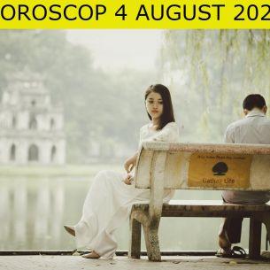 // Horoscop zilnic miercuri, 4 august 2021// O zodie SE DESPARTE de partener! Gemenii intră în depresie!
