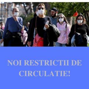 Vești proaste pentru românii care merg în această țară. Noi restricții au fost introduse. Circulația pe timp de noapte este interzisă