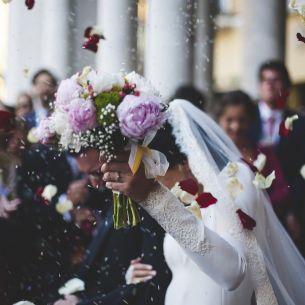 OFICIAL! Noi reguli pentru nunți și botezuri. În ce condiții se vor desfășura evenimentele private