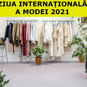 Ziua internațională a modei 2021: Când se sărbătorește și ce reduceri sunt