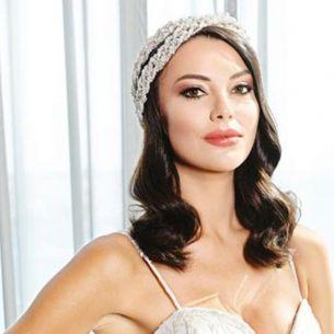 Ce meserie are frumoasa actrita Iman Casablanca, din serialul Nehir. Putina lume stie ce origini are fosta castigatoare de Miss
