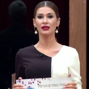 Momente dramatice in Gala Puterea dragostei! Dubla eliminare surprinzatoare! Cristina Mihaela a anuntat cine a parasit competitia, dar si cine este favoritul saptamanii!