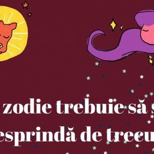 Horoscop zilnic miercuri, 25 august 2021. O zodie dă de greu! Vărsătorii vor simți din nou fiorii dragostei