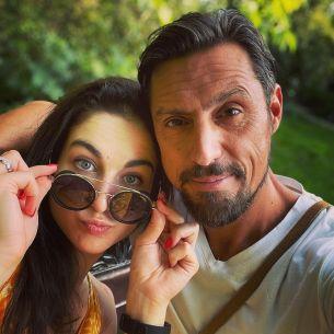 Daniel Pavel si iubita lui, Marina, s-au despartit! Primele declaratii ale prezentatorului Survivor Romania 2021 despre ruptura