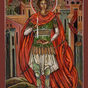 CALENDAR ORTODOX 2021! Sarbatoare mare pe 27 AUGUST. Ce mare sfânt este praznuit de romani
