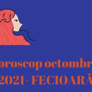 FECIOARĂ: Horoscop octombrie 2021. Cei născuți în zodia Fecioară se vor consuma mult în luna octombrie
