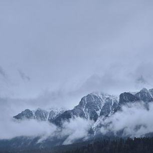 Au venit ninsorile in Romania! Temperaturile au ajuns la -3 grade
