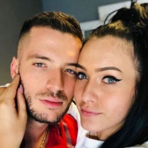 Bianca Comanici si Livian Pop, din nou impreuna! Cum au fost surprinsi cei doi castigatori Puterea dragostei