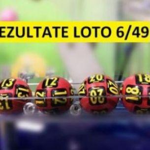 Rezultate Loto 6 din 49 duminică, 5 septembrie 2021: Numerele extrase- Joker, Noroc LIVE