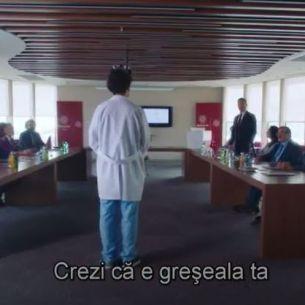 """Vezi online serialul """"Doctorul minune"""" subtitrat în limba română - Episodul 9, sezonul 1, luni, 6 septembrie 2021 - VIDEO. Ali, în pericol să își piardă slujba de medic!"""