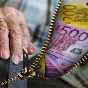 Anunț de ultimă oră! S-au dublat pensiile! Vezi cine urmează să primească de luna aceasta mai mulți bani
