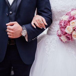 CUM se fac nunțile în scenariul roșu? Află ce se întâmplă cu nunţile programate în 2021 si care sunt cele mai NOI reguli pentru nunți și botezuri