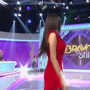 CINE este noua concurenta de la Bravo, ai stil! 2021 dupa eliminarea fulgeratoare a Olgai Verbitchi. Concurentele, cu sufletul la gura sa vada noua bomba sexy