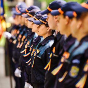 Poliţia Română face angajări. Sute de posturi, din sursă externă, scoase la concurs