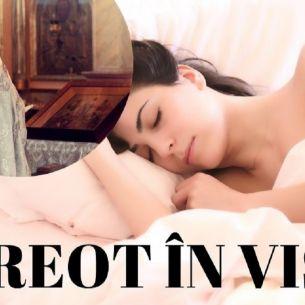 PREOT ÎN VIS: Ce înseamnă, de fapt, atunci când visezi un preot? Adevărata semnificație a acestui vis