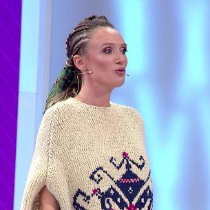 Carmen Negoita, reactie neasteptata la Bravo, ai stil! 2021: