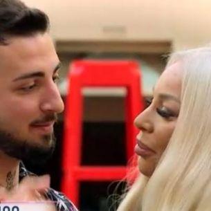 O noua concurenta isi face aparitia in casa Puterea dragostei! Aflati LUNI, cine este seducatoarea blondina, intr-o editie incediara, de la ora 11:00 si 17:00, la Kanal D!