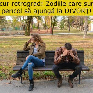 Mercur retrograd septembrie 2021: Când ne confruntăm cu Mercur retrograd! Cele 4 zodii puternic afectate! Se ajunge la DIVORȚ!
