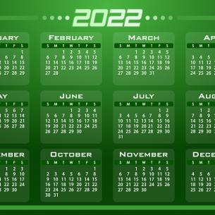 ZILE LIBERE 2022. Când vor avea angajații parte de zile libere
