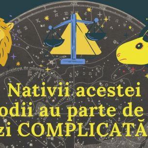 Horoscop zilnic joi, 23 septembrie 2021. O zodie are probleme de exprimare. Gemenii, sensibili la ceea ce vor spune ceilalți despre ei