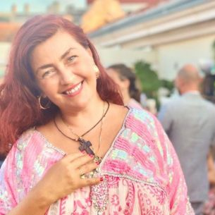 """A divorțat oficial! Rona Hartner s-a despărțit la notar de Herve Camilleri: """"El nu mai voia să semneze"""""""