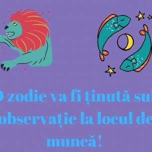 Horoscop zilnic vineri, 24 septembrie 2021. O zodie va fi cuprinsă de un sentiment de vinovăție. Peștii, descurajați de o persoană dragă