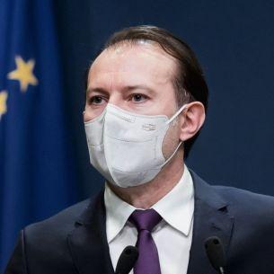 """Vaccinarea devine obligatorie în România! Florin Cîțu a făcut anunțul :""""Va fi introdusă zilele astea..."""""""