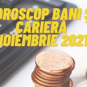 Horoscop lunar noiembrie 2021 carieră și bani. Zodiile care vor avea de câștigat în luna noiembrie 2021