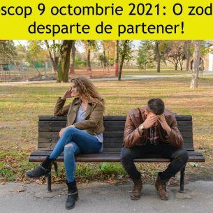 Horoscop zilnic sâmbătă, 9 octombrie 2021. O zodie se ceartă cu partenerul! Vărsătorii sunt predispuși la excese!