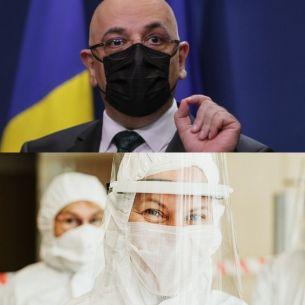 Când se termină valul 4 al pandemiei? Raed Arafat, vestea momentului pentru români