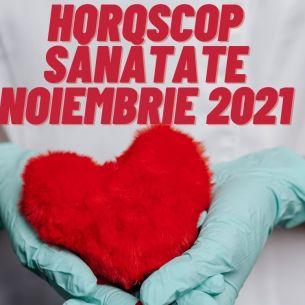 Horoscop lunar noiembrie 2021 sănătate. 3 zodii vor avea parte de surprize neplăcute în noiembrie