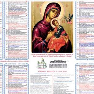 Calendar Creștin Ortodox, 12 octombrie 2021. Ce sărbătoare este marți? 3 sfinți sunt pomeniți de Biserica Ortodoxă Română
