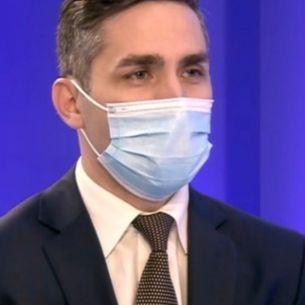Medicul Valeriu Gheorghiță spune când va fi atins vârful valului patru al pandemiei. Cum vor arăta sărbătorile de iarnă