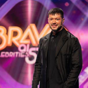 """Victor Slav, la """"Bravo, ai stil! Celebrities"""""""
