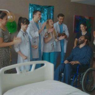 Doctorul Minune ep 39 rezumat: Adil se poate reface complet! Ce vedem in aceasta seara in ''Doctorul minune'' de la 20:00, pe Kanal D!