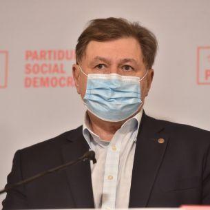 Alexandru Rafila a făcut anunțul despre o posibilă carantină totală! De când am putea avea noi măsuri restrictive în România