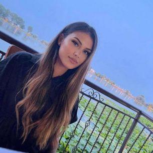 Alexandra, fosta soție a lui Sebastian Chitosca, reacție tranșantă după ce s-a spus că ar fi avut o relație cu Zanni