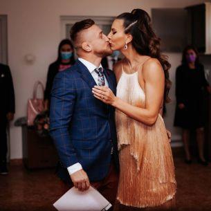 Inca doi concurenti de la Exatlon s-au casatorit! Cum si-au anuntat fanii ca sunt sot si sotie. Mesajul lui Cristi Pulhac pentru cei doi