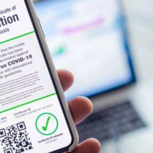 UPDATE Legea care obligă angajații să prezinte certificatul verde la locul de muncă a fost RESPINSA