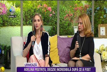 Ileana Badiu a facut un apel important pentru toate femeile! Iata care sunt semnalele de alarma si cum putem preveni aparitia cancerului mamar!