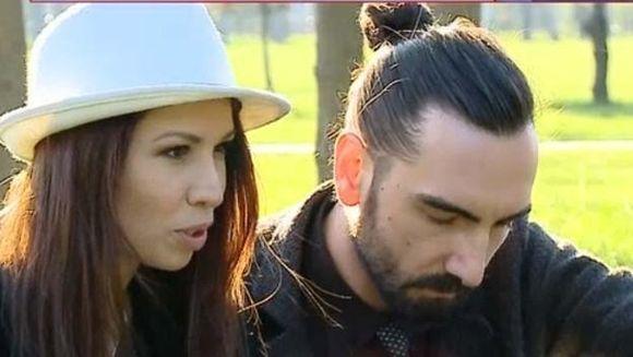 """Cristina Balan si sotul ei, Gabriel, au primit trofeul """"Meriti 10""""! Cei doi au devenit un model pentru toti parintii dupa ce au refuzat sa renunte la gemenii diagnosticati cu sindromul Down"""