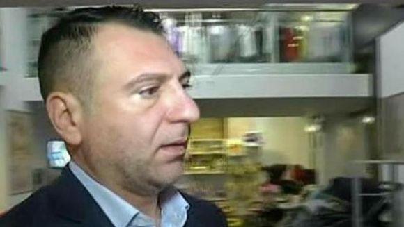 Christian Sabbagh, la cumparaturi pentru micuta Anais! Prezentatorul s-a confruntat cu o mare problema