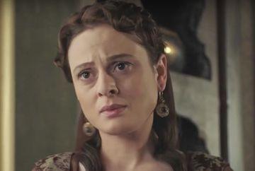 Eylem Yildiz (Cadana Menekse), in ipostaze surprinzatoare! Iata cum arata actrita in viata reala si ce experienta profesionala impresionanta are!