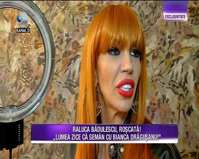 """Raluca Badulescu, transformari de look, la minut! Jurata """"Bravo, ai stil!"""" are peste 30 de peruci si adora sa le poarte! Iata care sunt preferatele sale si ce alte pasiuni mai are vedeta"""