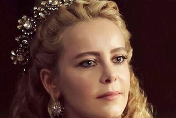 Actrita Vildan Atasever (Sultana Humasah) traieste o frumoasa poveste de dragoste, dupa doua casnicii ratate! Iata cum a aratat aceasta la prima sa nunta