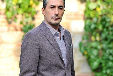 Erkan Petekkaya a suferit o interventie chirurgicala dificila! Iata ce anume l-a adus in aceasta stare si cum a depasit celebrul actor momentele de groaza!
