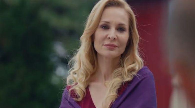 """Neşe Baykent (Vildan din """"Dragoste infinita""""), una dintre cele mai sexy actrite din Turcia! Iata cum isi intretine aceasta silueta de invidiat, la 40 de ani!"""