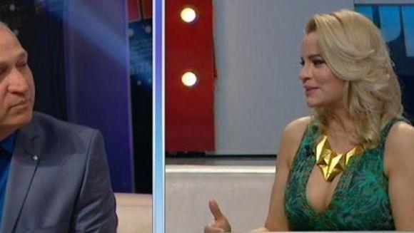 """Un nou cuplu in showbiz? Jan Mocanu, indragostit lulea de Mariana Rosca! """"Sunt dispusa sa-i indeplinesc fanteziile sexuale!"""""""